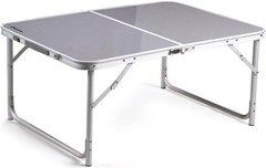 Стол кемпинговый Kingcamp Alu Folding Table - 2