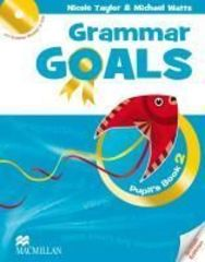 Grammar Goals Level 2 Pupil's Book Pack