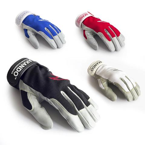 Парашютные перчатки Akando ultimate