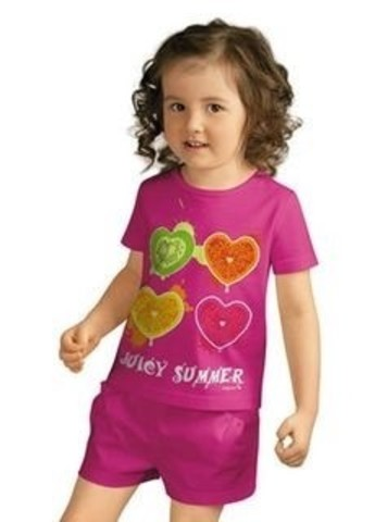GTR272 футболка для девочек