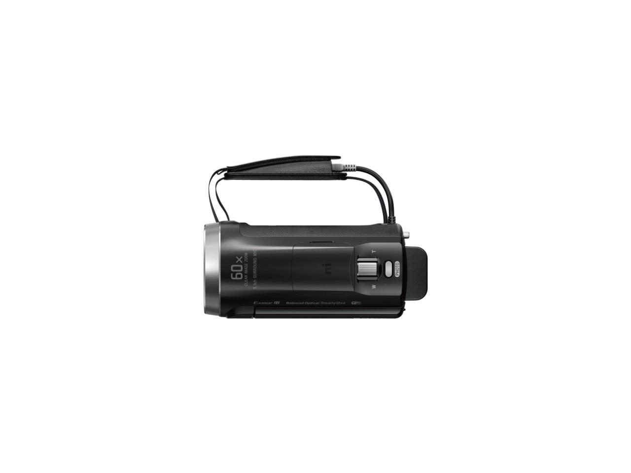 Камера Sony HDR-CX625 в Sony Centre Воронеж