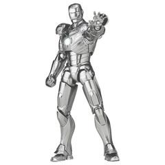 Железный Человек фигурка Марк 2 Sci-Fi Revoltech №035