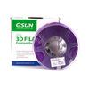 ESUN ABS+ 1.75 мм, 1 кг, пурпурный