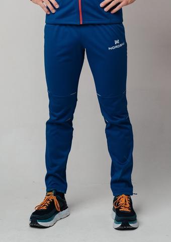Разминочные брюки Nordski Premium Patriot мужские