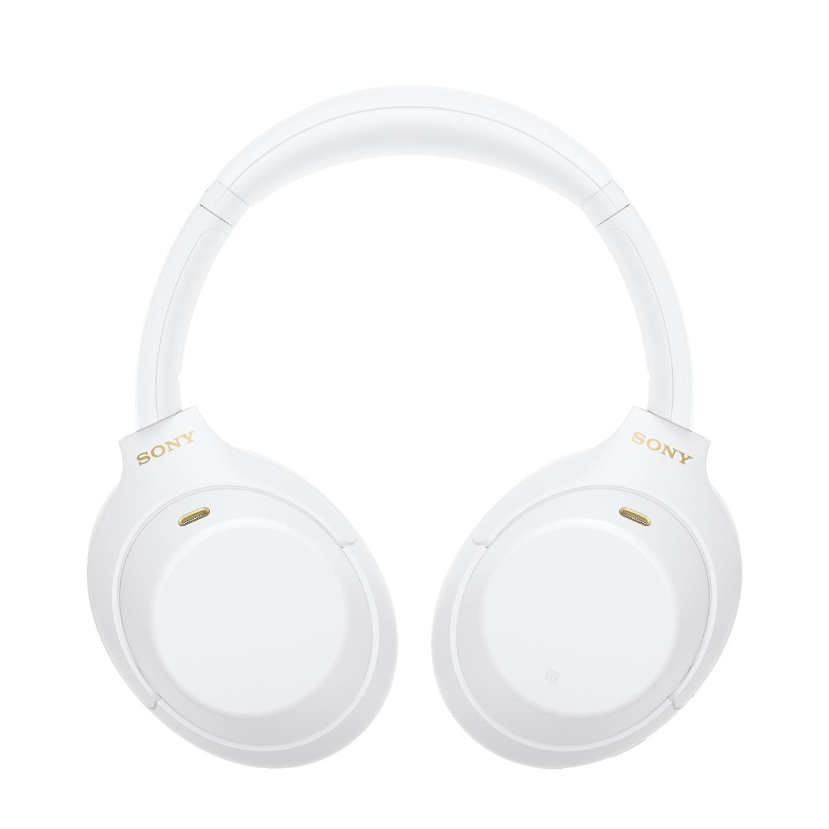 Наушники WH-1000XM4 Silent White купить в Sony Centre