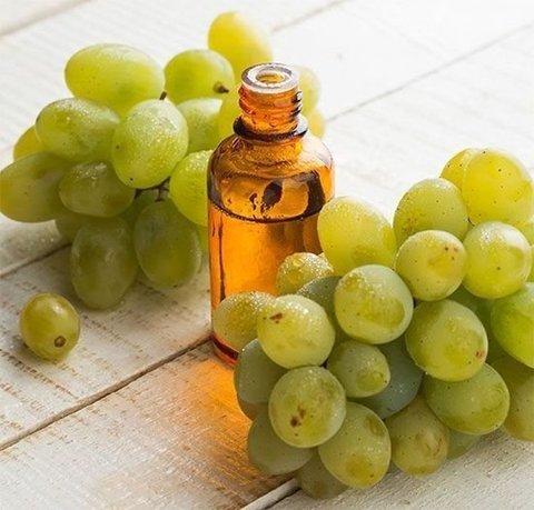 Масло виноградной косточки 250мл