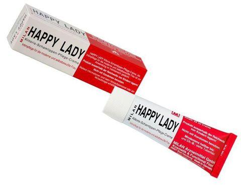 Возбуждающий крем для женщин Happy Lady - 28 мл.