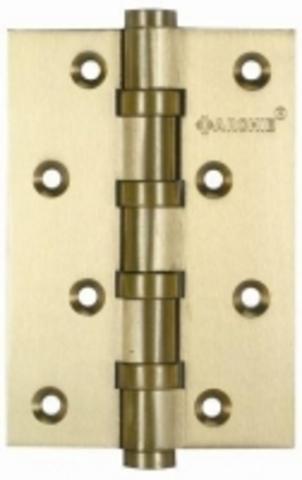 A010-C 100x70x3-4BB-1U Матовая Латунь