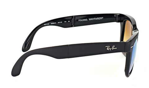 Wayfarer Folding RB 4105 6069/4O
