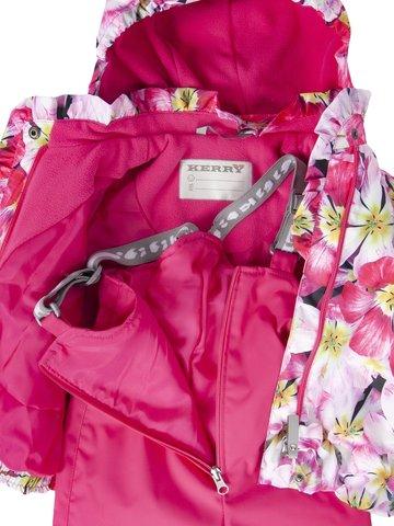 KERRY ROSA демисезонный комплект для девочки