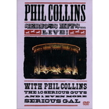 Phil Collins / Serious Hits... Live! (2DVD)