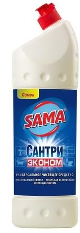 Универсальное чистящее средство Сантри-Эконом