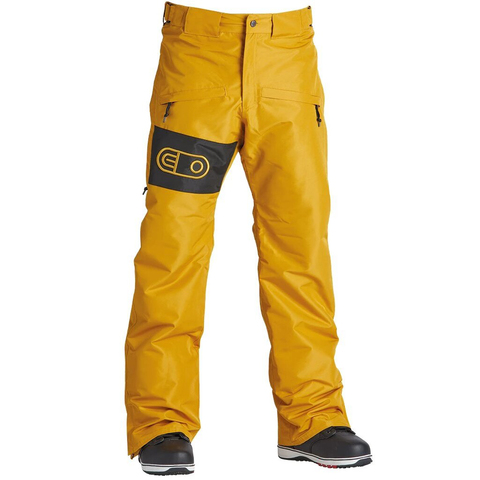 Штаны AIRBLASTER HIP BAG PANT GRIZZLY (FW20)