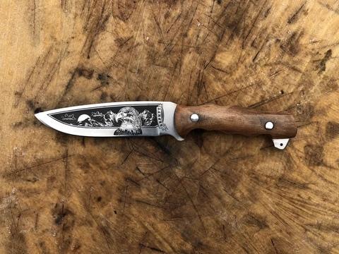 """Кизлярский нож """"Беркут"""""""