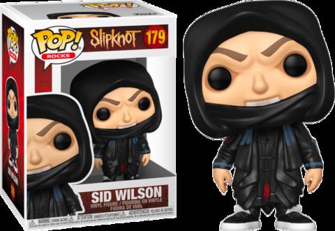 Фигурка Funko Pop! Rocks: Slipknot - Sid Wilson