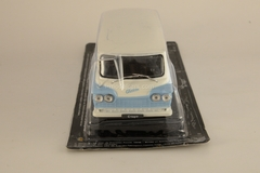 Start white with blue 1:43 DeAgostini Auto Legends USSR #65