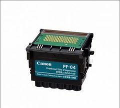 Печатающая головка  PF-04  для плоттеров Canon ImagePROGRAF (3630B001)