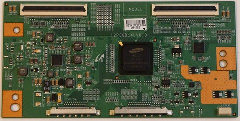 12PSQBC4LV0.0 T-con телевизора DNS V40D8200