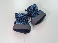 Слингоботы Lo-Lo синий с голубым