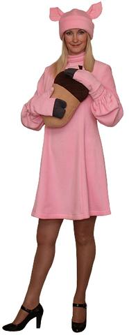 Карнавальный костюм Свиньи