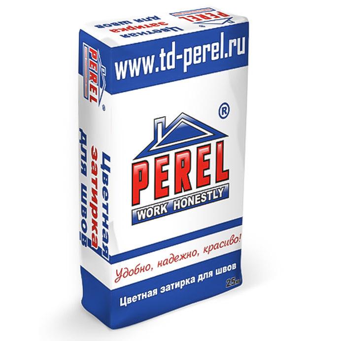 Perel RL 0455 шоколадная, мешок 25 кг - Затирка для швов