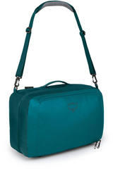 Сумка Osprey Transporter Global Carry-On 36 Westwind Teal - 2