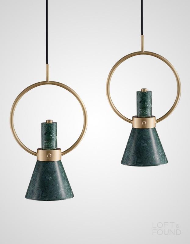 Подвесной светильник Lampatron style Hennan