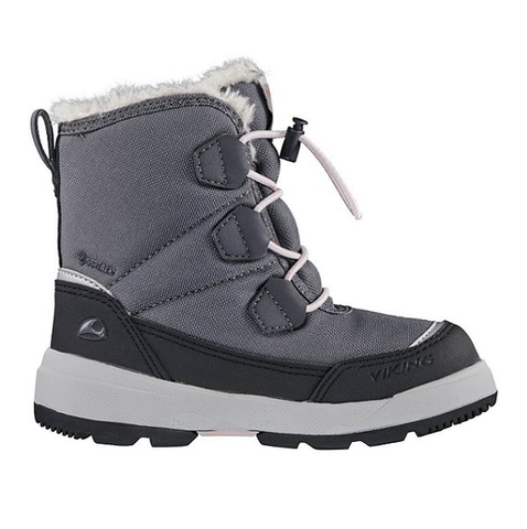 Ботинки Viking Montebello GTX Charcoal/Black