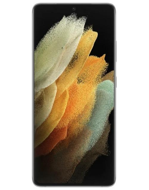 Galaxy S21 Ultra Samsung Galaxy S21 Ultra 5G 12.256GB Phantom Silver silver1.jpg