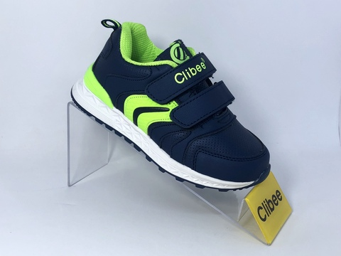 Clibee F711 Blue/Green 26-31