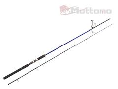 Спиннинг Mottomo Power Spring MPSS-902MH 274см/7-35g