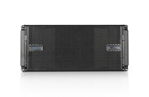 db Technologies VIO L210 активный элемент линейного массива