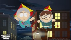 South Park: The Stick of Truth + The Fractured but Whole