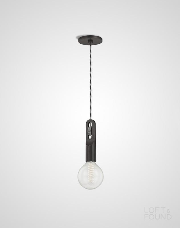 Подвесной светильник Lampatron style Ottawa