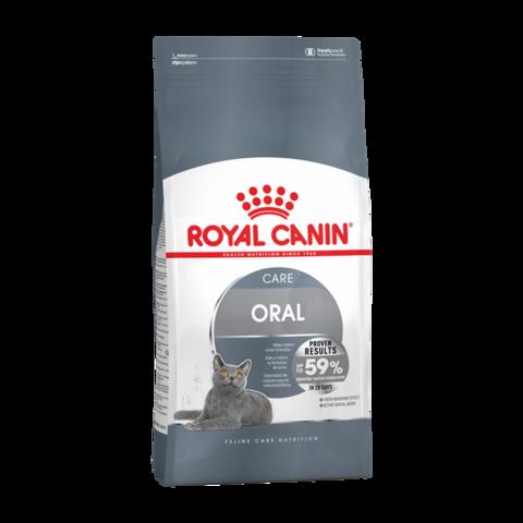 Royal Canin Oral Care Сухой корм для кошек для профилактики полости рта