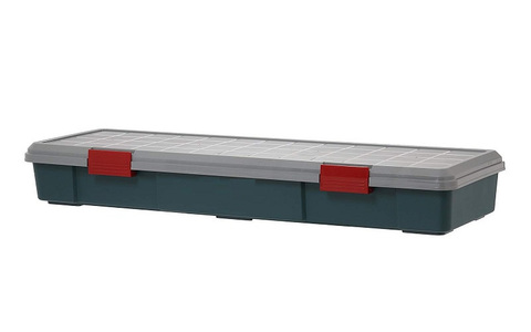 Экспедиционный ящик IRIS RV BOX 1150F, 40 л