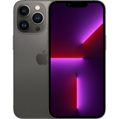 Смартфон Apple iPhone 13 Pro Max 128GB Graphite «графитовый» MLLP3RU/A