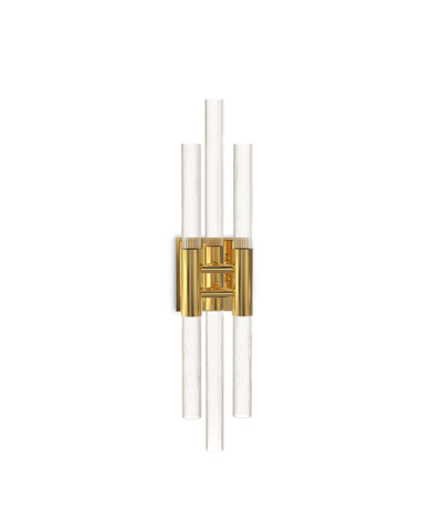 Настенный светильник копия WATERFALL XL by Luxxu