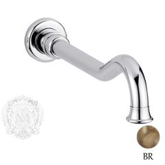 Излив для ванны настенный Migliore Ricambi ML.RIC-19326.BR фото