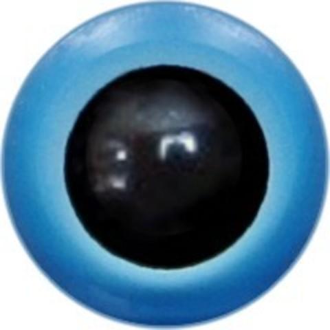 Глаза для игрушек, 18 мм