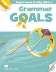 Grammar Goals Level 5 Pupil's Book Pack