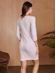 Vivamama. Платье домашнее Alina вид 3