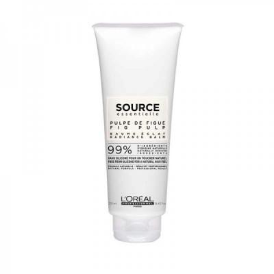 L'Oreal Professionnel Source Essentielle: Маска для окрашенных волос (Radiance Balm), 250мл/450мл