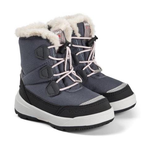 Ботинки Viking для девочки