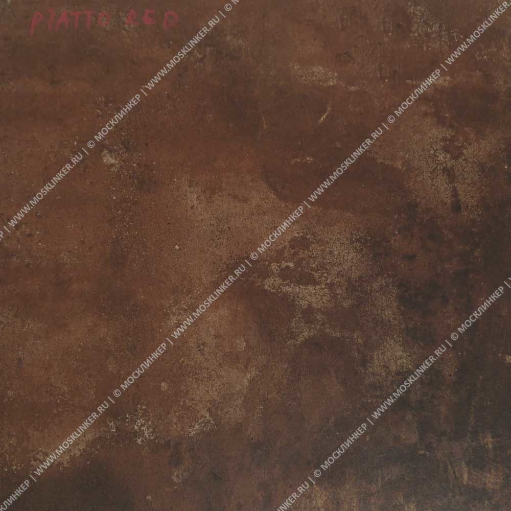 Cerrad Piatto Red - Плитка базовая напольная 30х30