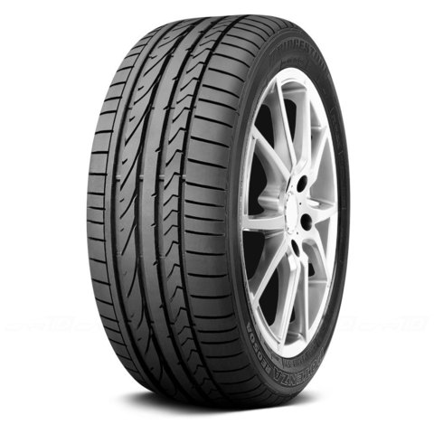 Bridgestone Potenza RE050 205/40 R18 82W