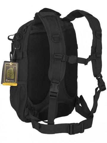 Рюкзак Тактический GHOST II HEXAGON BACKPACK (22л) Черный