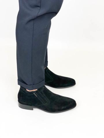 H1068D-3-F25-4R Ботинки