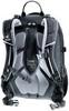 Картинка рюкзак школьный Deuter ypsilon Magenta-Arrowcheck - 7