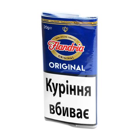 Сигаретный табак Flandria Original (20 гр)